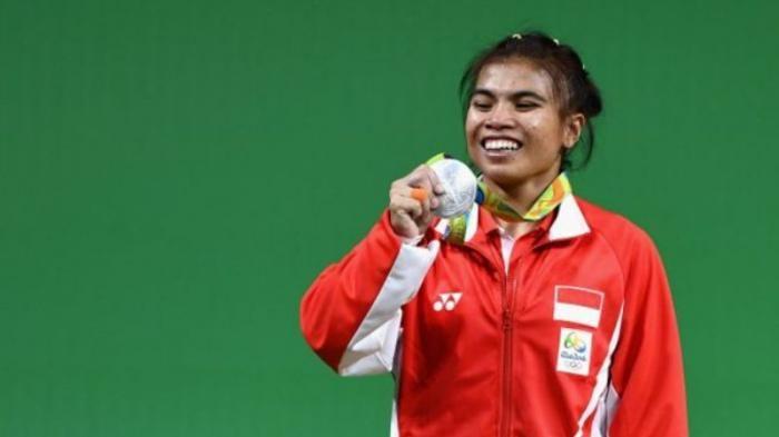 Olimpiade Rio 2016 - Ternyata Sri Wahyuni Doyan Selfie, Intip Yuk!