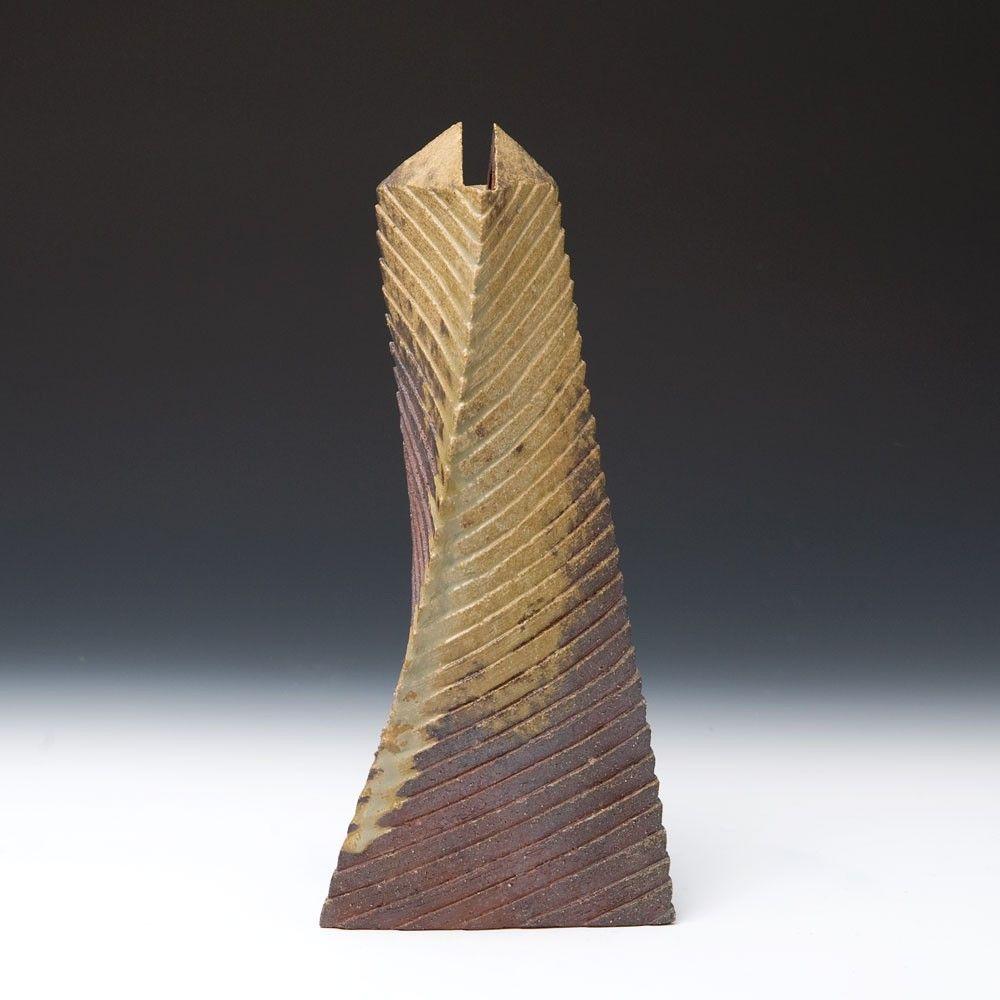 Ken Matsuzaki - Yohen Vase