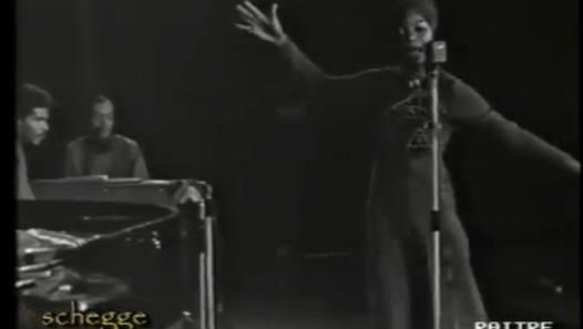 Nina Simone: Suzanne - Video Dailymotion | Musique