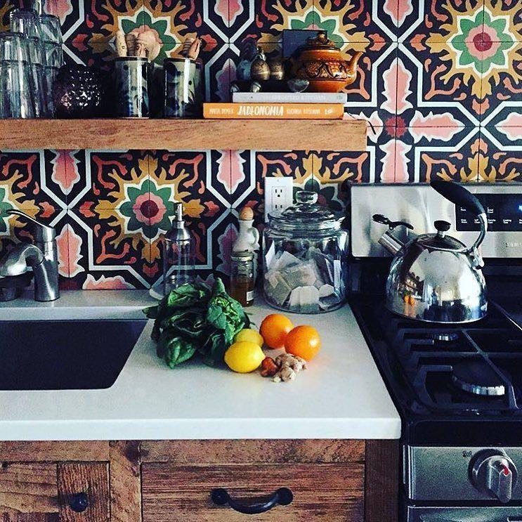♕pinterest maisie La belle vie Pinterest Kitchens
