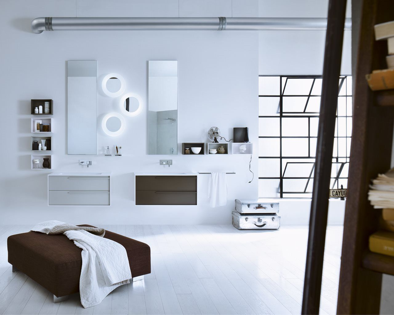 Pin By Alp Home Design On Inda Vanity Units Furniture Bathroom