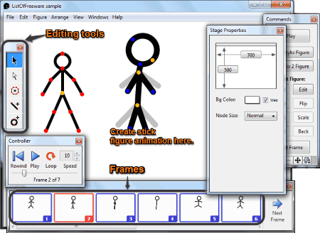 pivot animator free download for windows 10