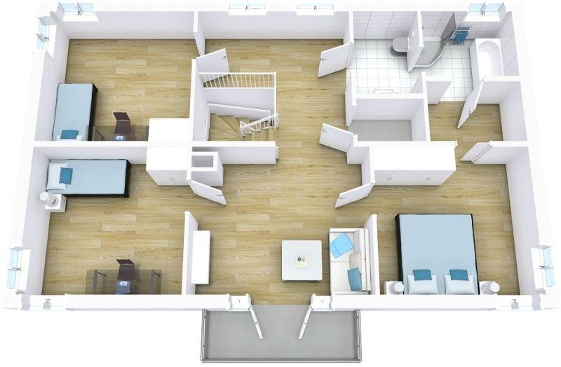 10 Best Designs Of Roomsketcher A Wonderful 3d Design Application