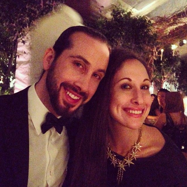 Esther and Avi Kaplan