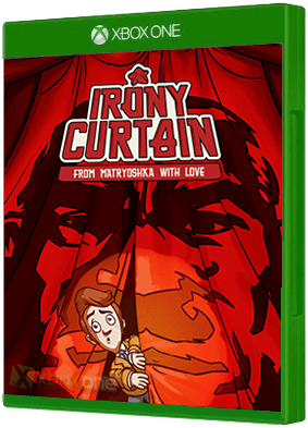 Xbox One Game Added: Irony Curtain: From Matryoshka with Love #Games