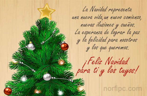 Inicio Feliz Navidad.Mensajes De Aliento Para Un Nuevo Ano Una Nueva Vida Y