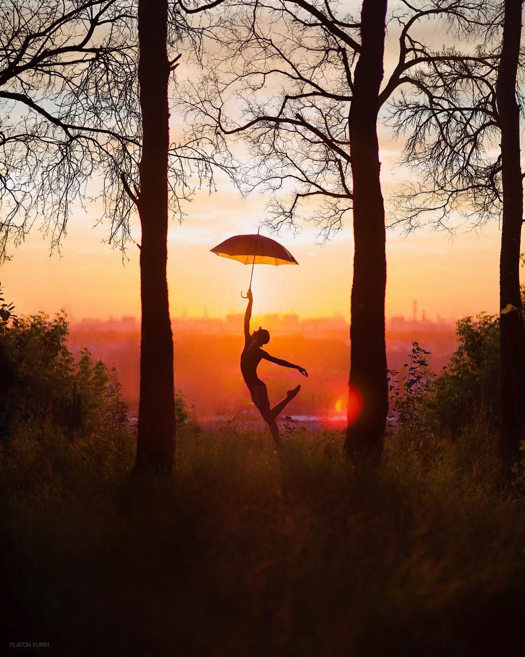 Surreal Photos Look Like They're Straight Out of a Dream ...