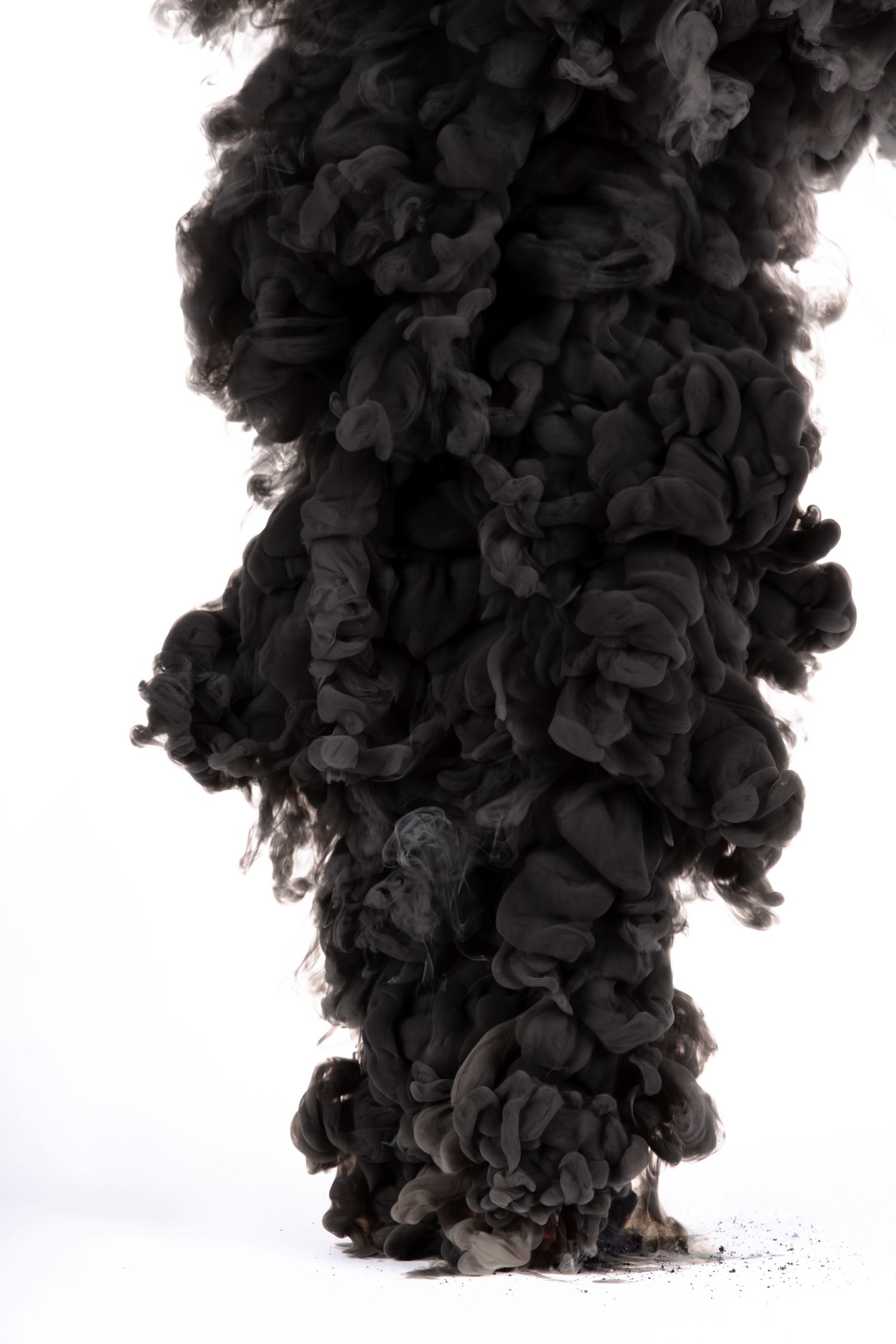 Controlled Burns By Kevin Cooley Ignant Black Phone Wallpaper Black Wallpaper Iphone Wallpaper Smoke