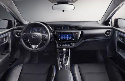2019 Toyota Corolla Interior Toyota Corolla Toyota Corolla 2017 Corolla Hatchback