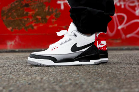 39aedde73dfbaa Get Ready For The Air Jordan 3 Tinker NRG