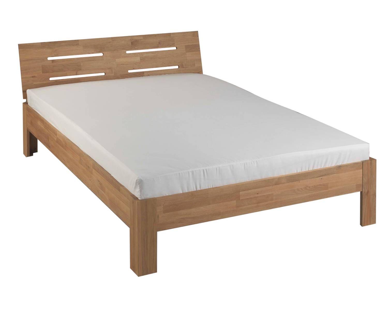 Bett »Oskar« - Betten - Schlafzimmer - Dänisches Bettenlager ...