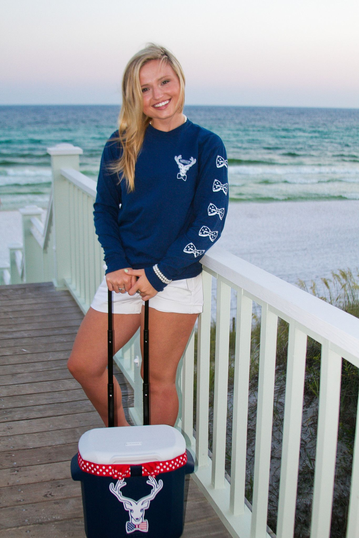 Love God, Sweet And The Land Of The Free - Long Sleeve