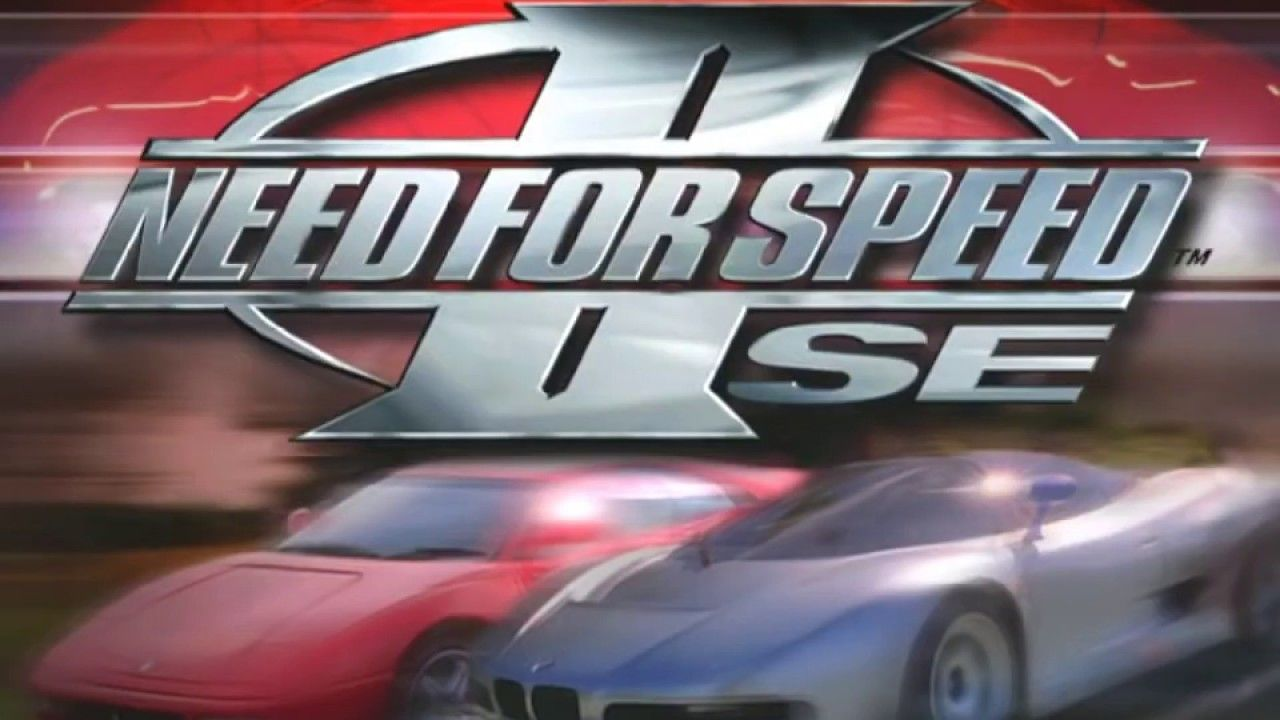Pin On Need For Speed Ii Se