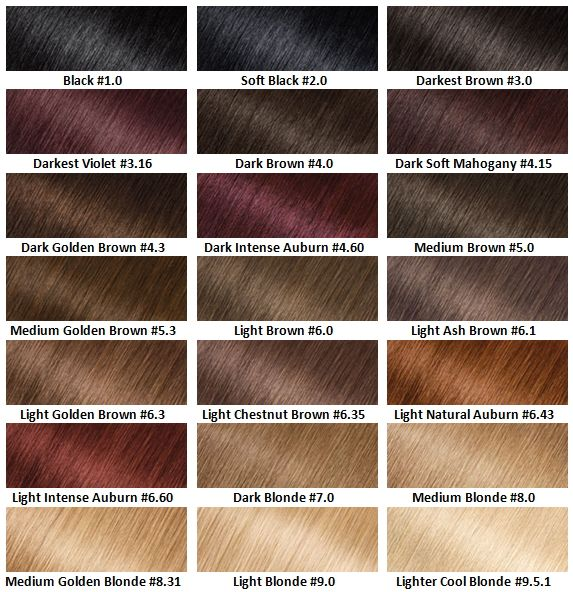 Buy Garnier Olia Oli Powered Hair Colour No Ammonia From Canada At Well Ca Free Shipping Brown Hair Shades Hair Color Chart Garnier Hair Color