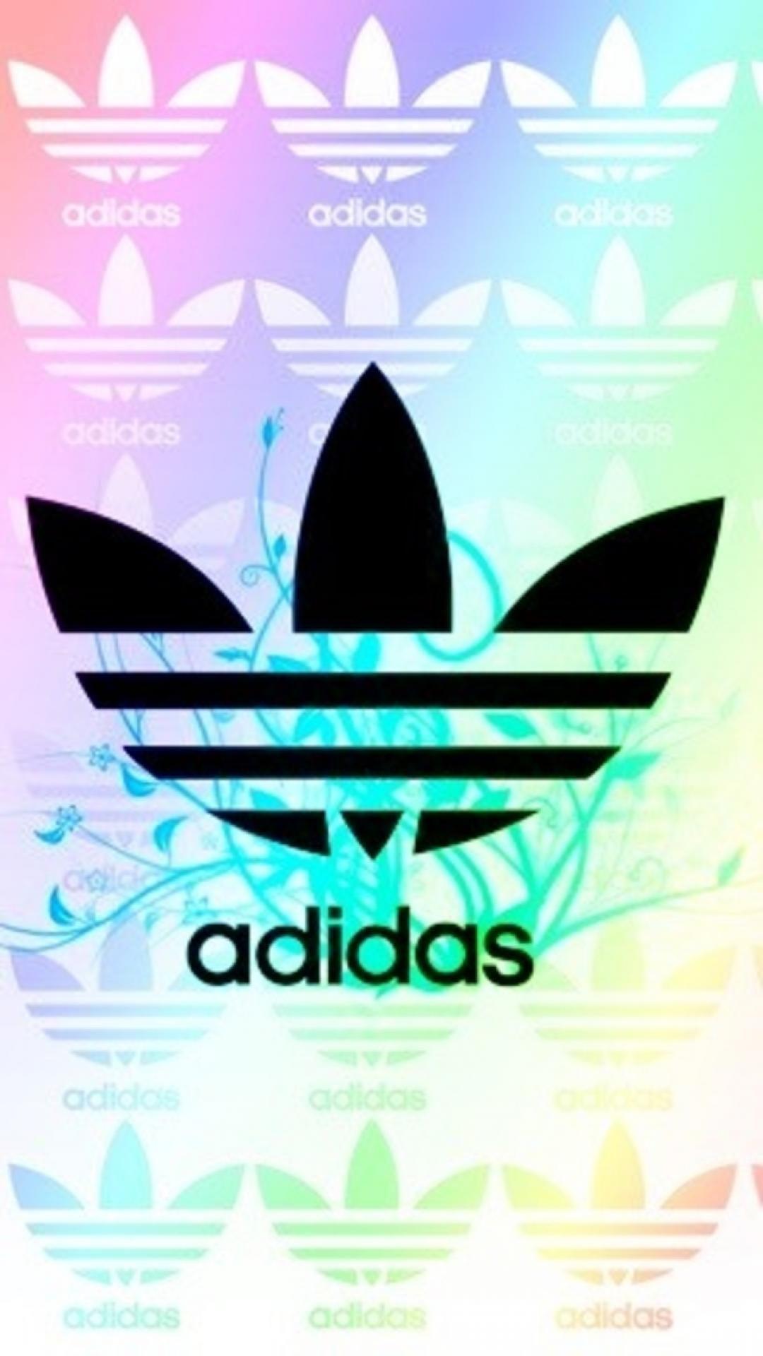 iPhone 6 Wallpaper Adidas logo wallpapers, Adidas