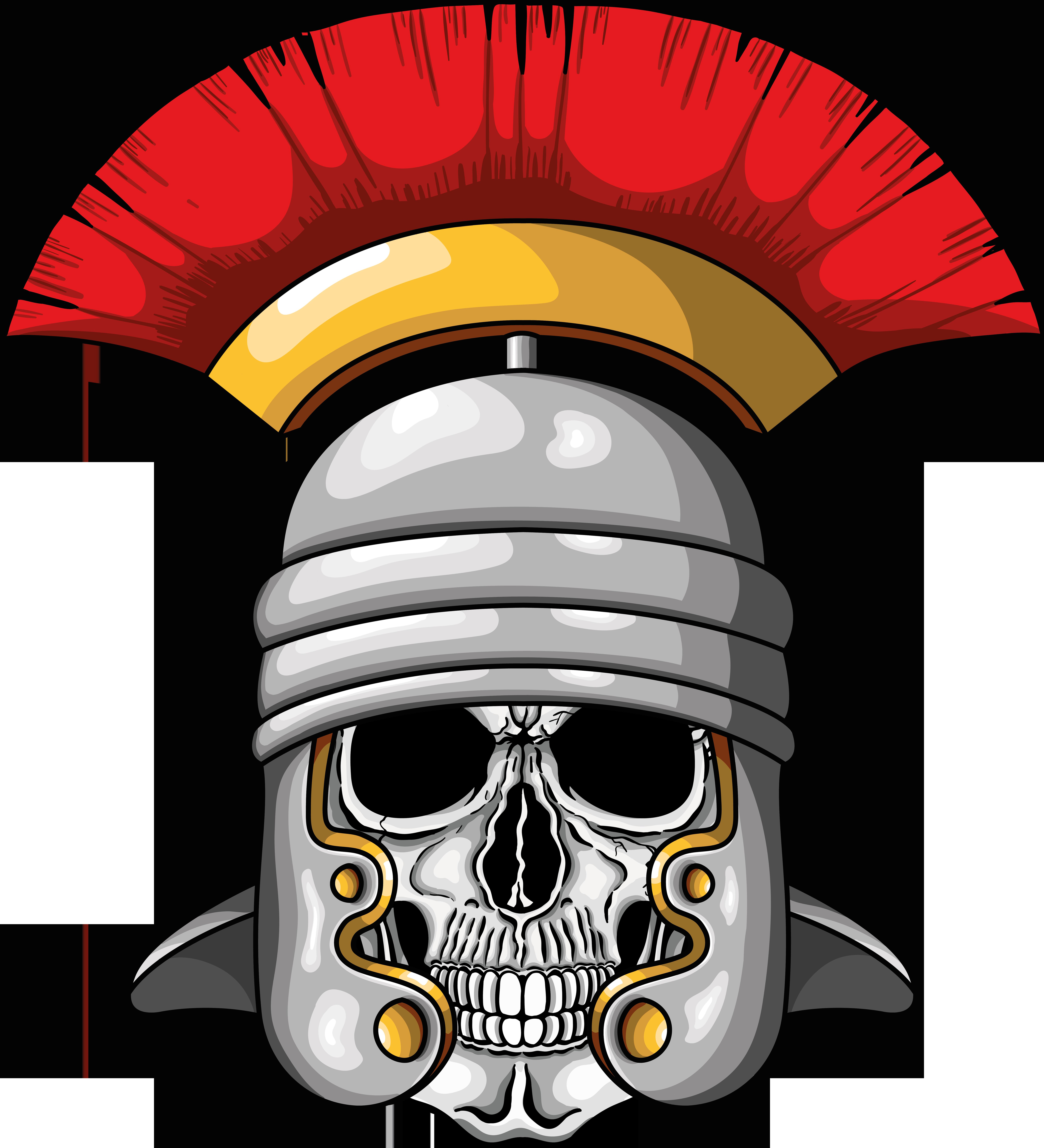 Centurion Roman Skull Essential T Shirt By Lobro Centurion Roman Helmet Helmet Tattoo