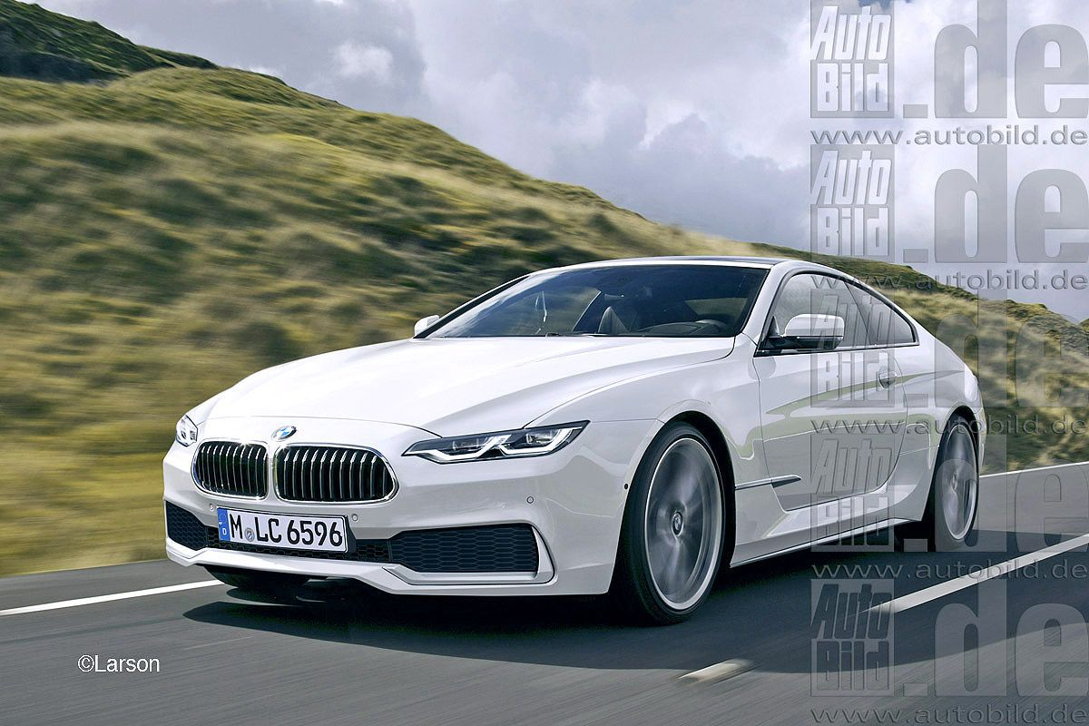 Neue Coupes Bis 2021 With Images Bmw 6 Series Bmw 2017 Bmw