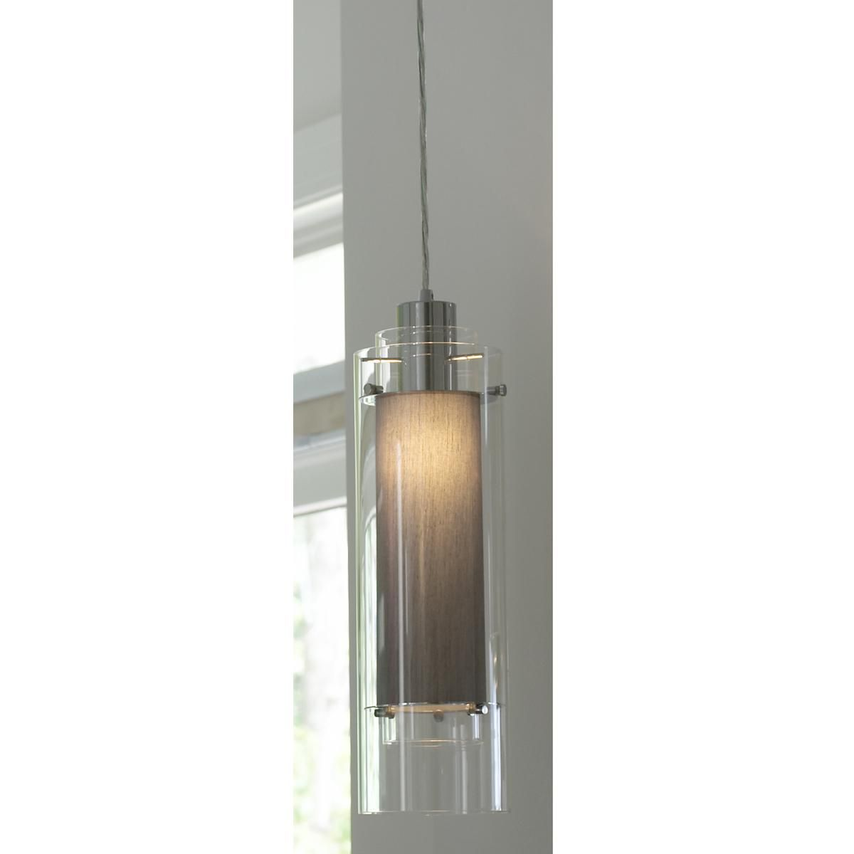 Color Glass Tube Cylinder Pendant 4 Colorshttp Www
