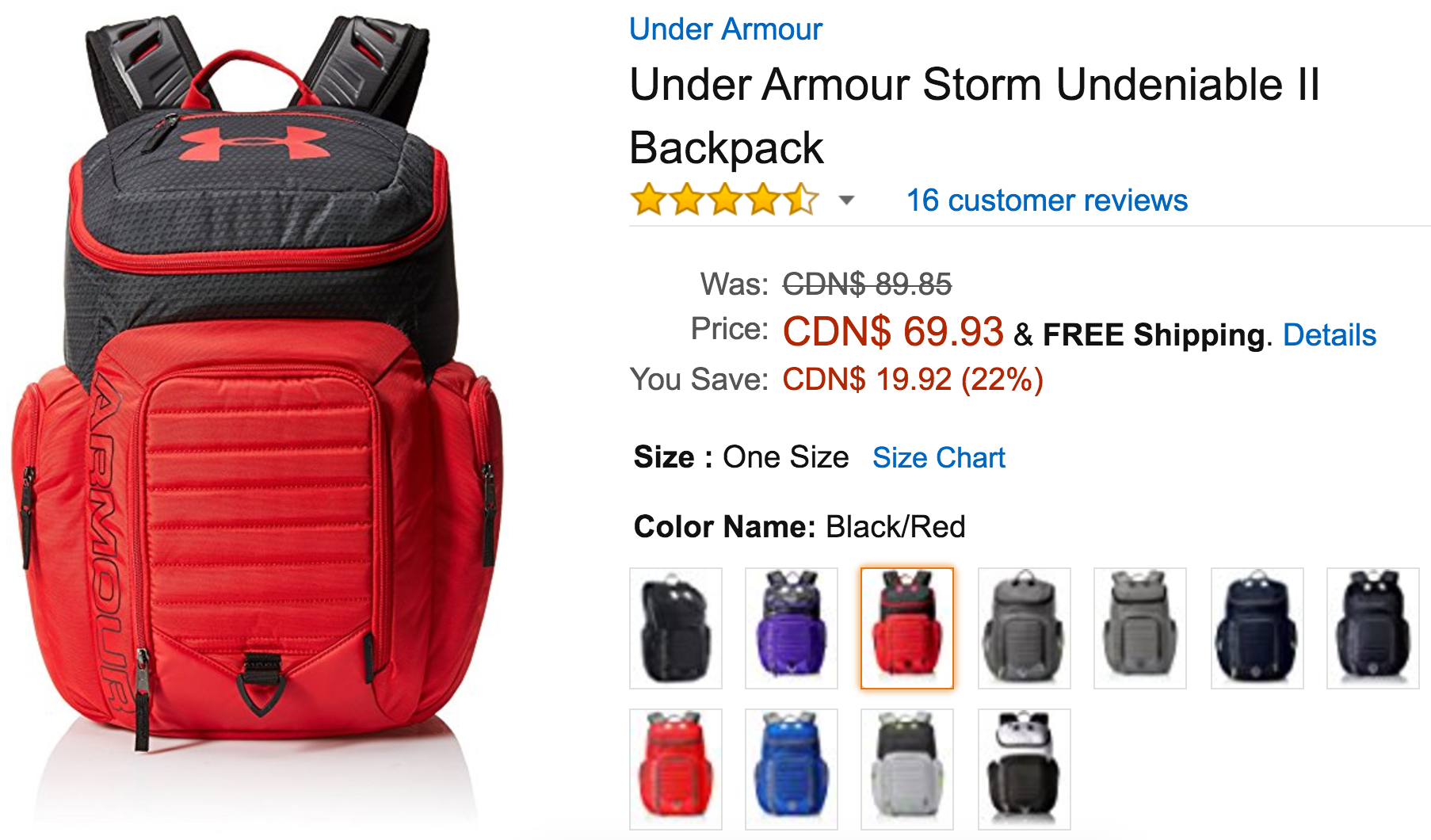 Pin by Lava Hot Deals on Lava Hot Deals Canada Backpacks