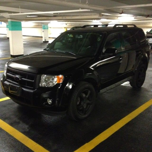 Image Result For Lifted 2008 Ford Escape Ford Escape Accessories