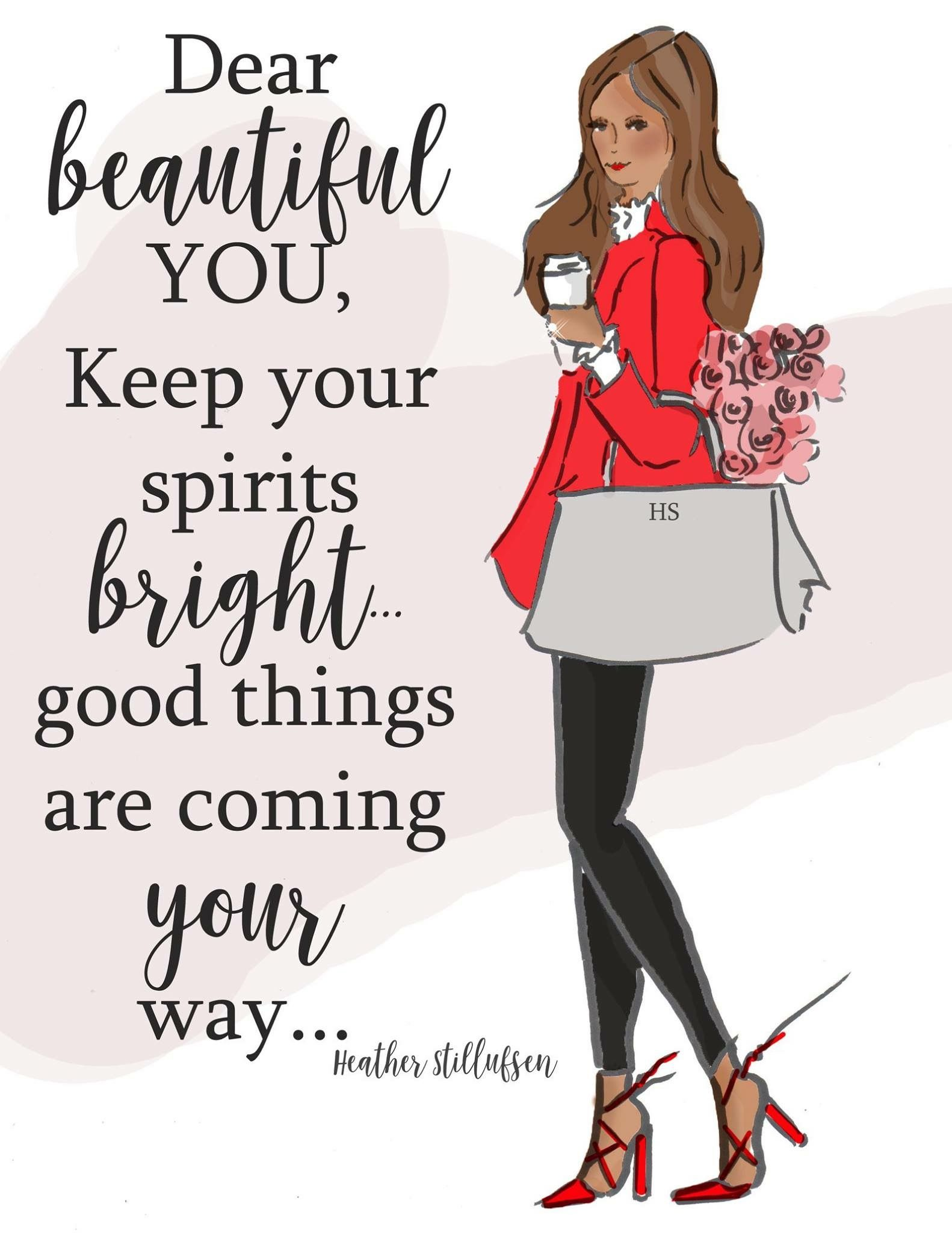 Pin By Angela Marcella On Private Heather Stillufsen Quotes Heather Stillufsen Woman Quotes