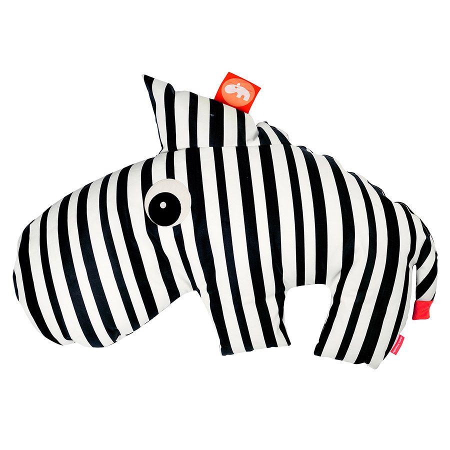 Done by Deer NEU Sitzsack Big Sackjack Zebra