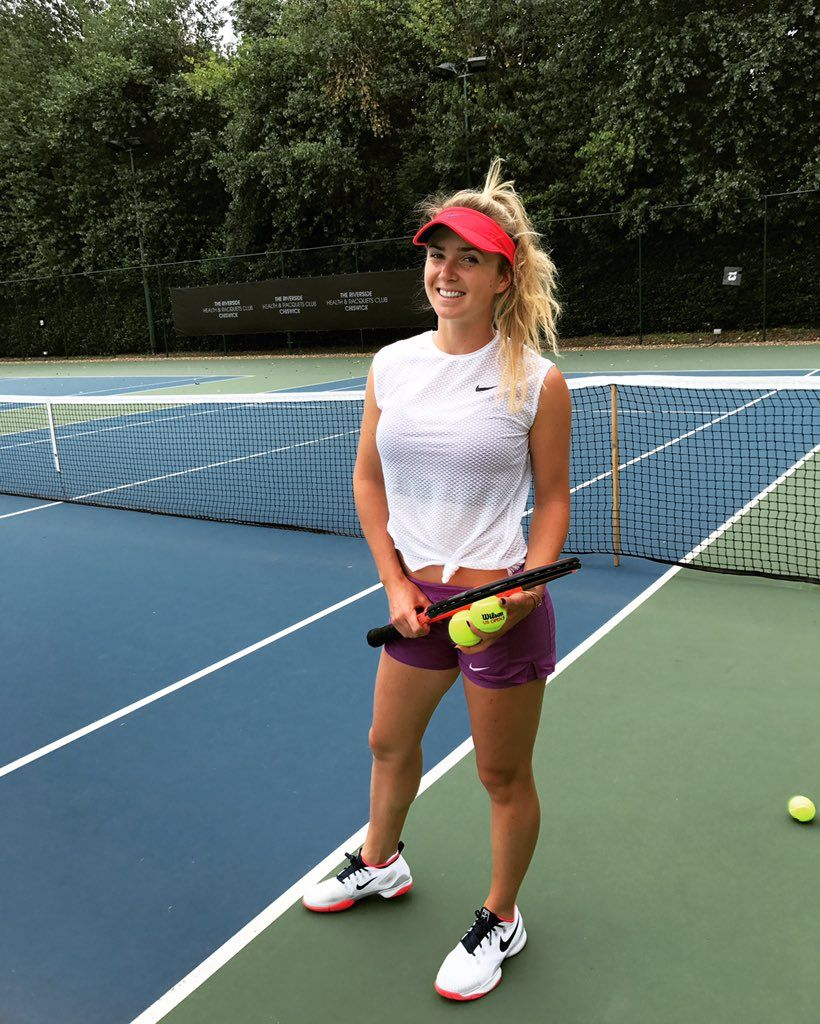 4503b0f56fd3ab elina svitolina | Tennis | Tennis, Elina svitolina, Tennis players