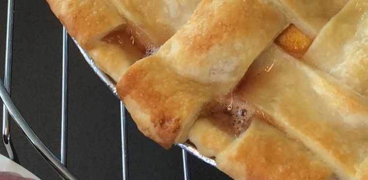 Bobbys pie on square market homemade fresh pies made to