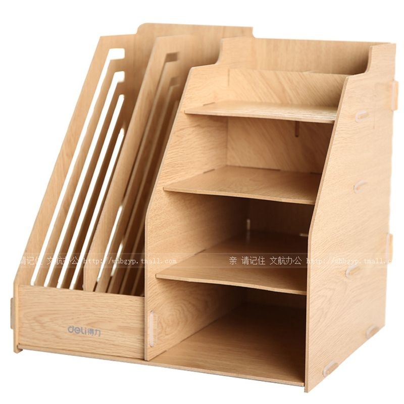 Comprar creativa caja de archivo de tres for Proveedores de muebles de oficina