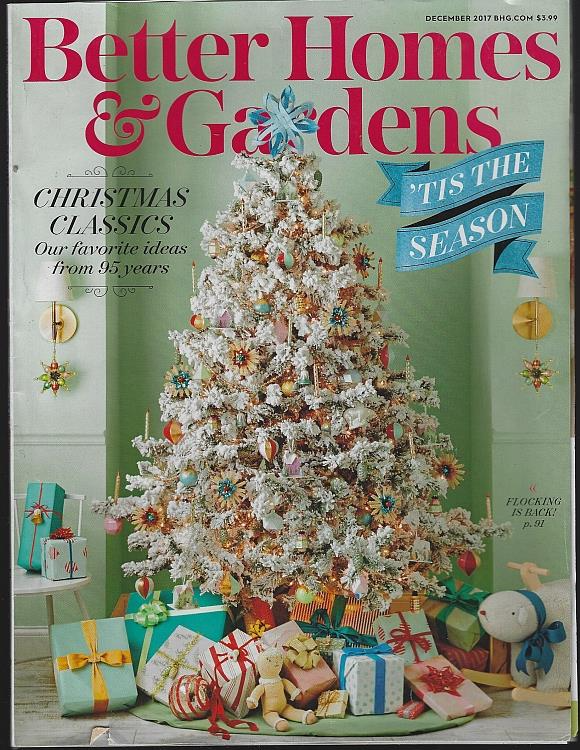 Better Homes And Gardens Special Interest Publications 2017