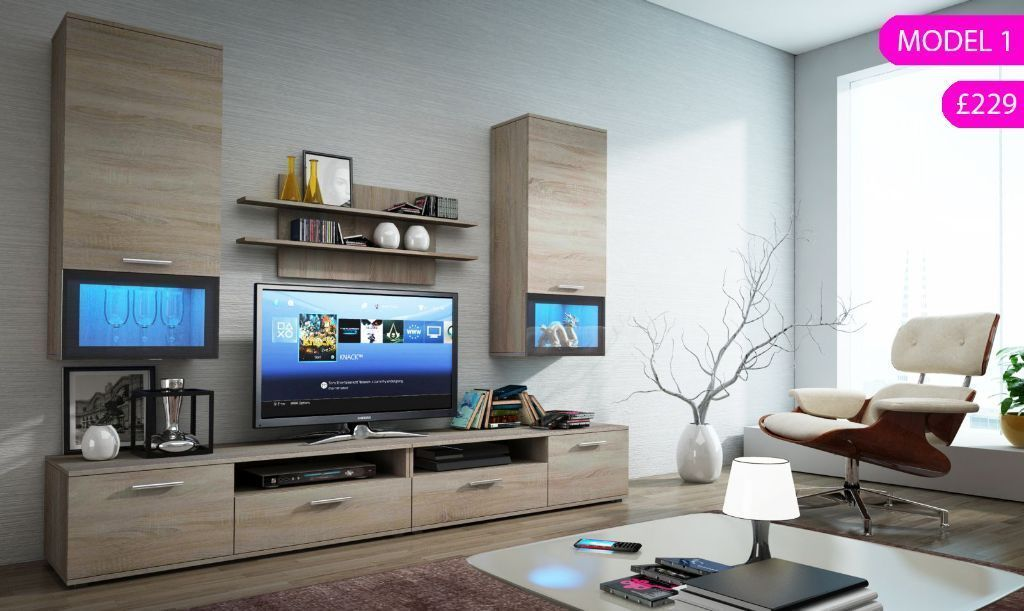 Modern Tv Furniture  Αναζήτηση Google  Tv  Pinterest  Modern Cool Design For Wall Unit In Living Room Decorating Inspiration
