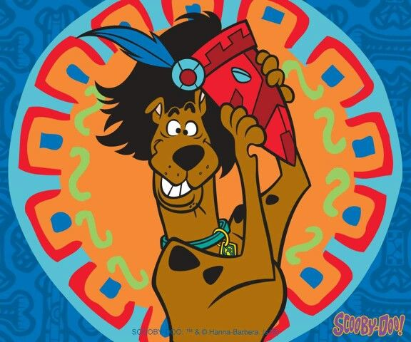 Crazy Hair Day Scooby Doo Scooby Cartoons Series