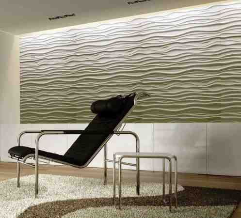 Interior Faux Stone Wall Tiles