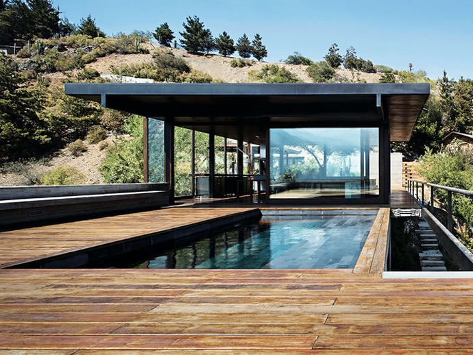 60 Of The Most Spectacular Contemporary Pools Presented On DesignRulz ...