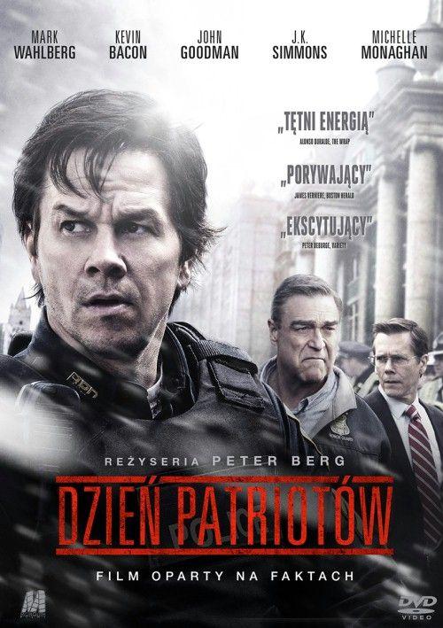 Dzień Patriotów Patriots Day Online 2016 Filmy Online Lektor