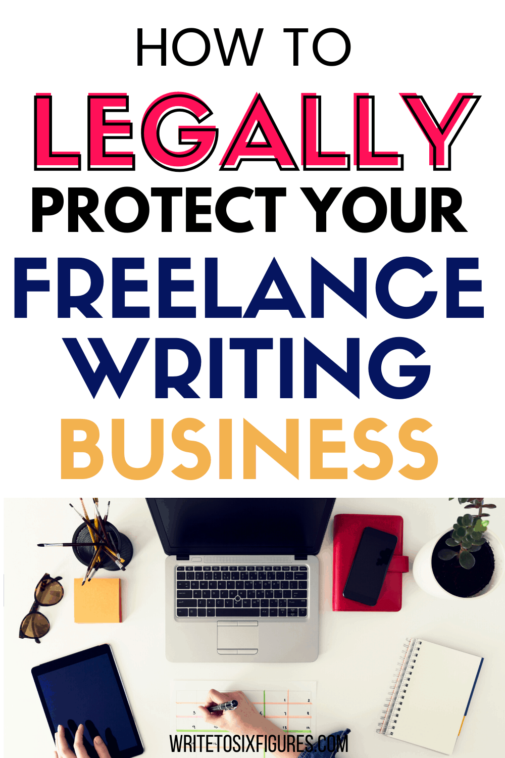 How to Easily Create a Freelance Writer Contract in 2020