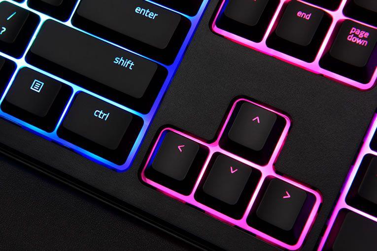 Razer Ornata Chroma Mecha Membrane Keyboard Makes Your Gaming More Beautiful Keyboard Razer Linux