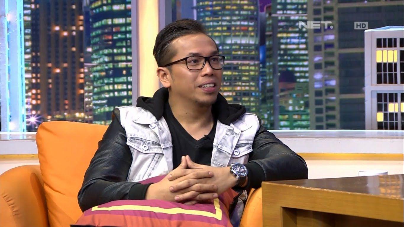 Sammy Simorangkir Menekuni Karir Baru Sebagai Penyiar