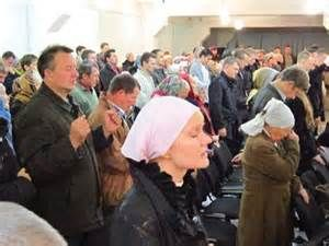 Russia Now More Christian than the United States - Tea Party Command Center
