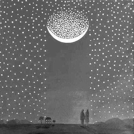Recogiendo estrellas