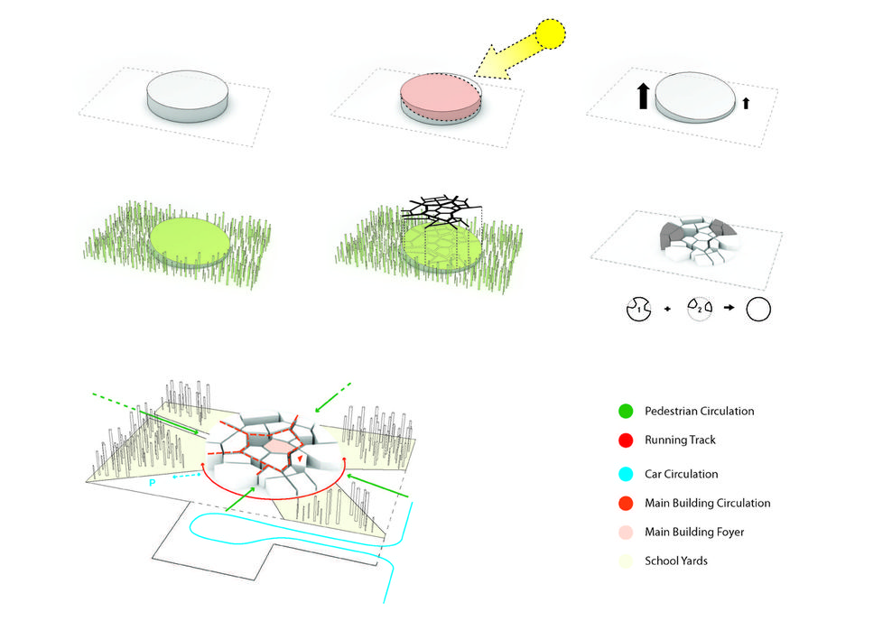 Diagramming in architecture szukaj w google diagramy archiurb diagramming in architecture szukaj w google ccuart Choice Image