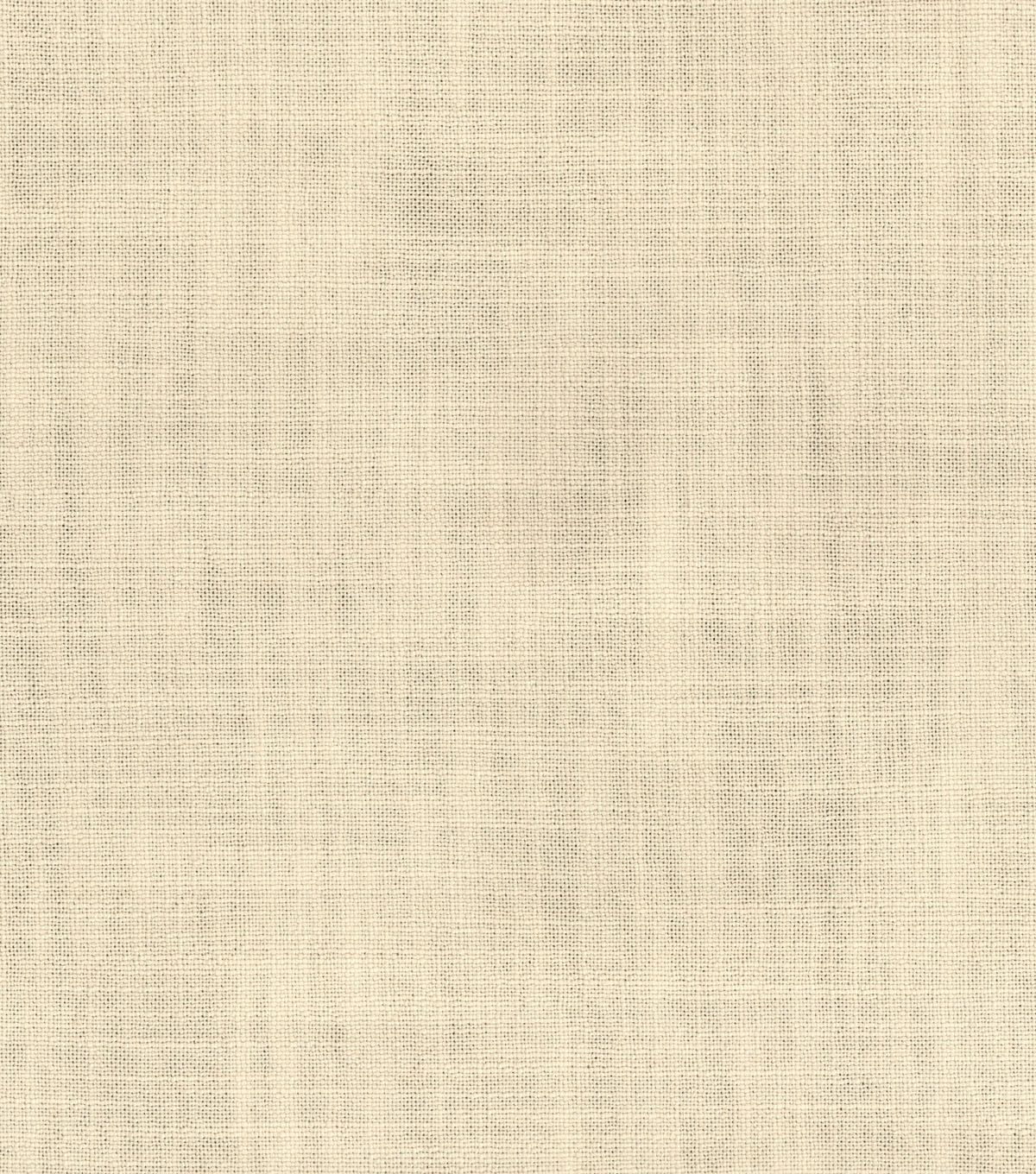 Home Decor Solid Fabric PKL Gramercy Solid Beach JOANN