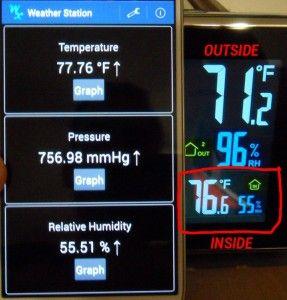 Galaxy S4 İçin Weather Station Uygulaması; Sıcaklık, Basınç ve Nem Ölçer http://www.ertemur.com/galaxy-s4-icin-weather-station-uygulamasi-sicaklik-basinc-ve-nem-olcer/