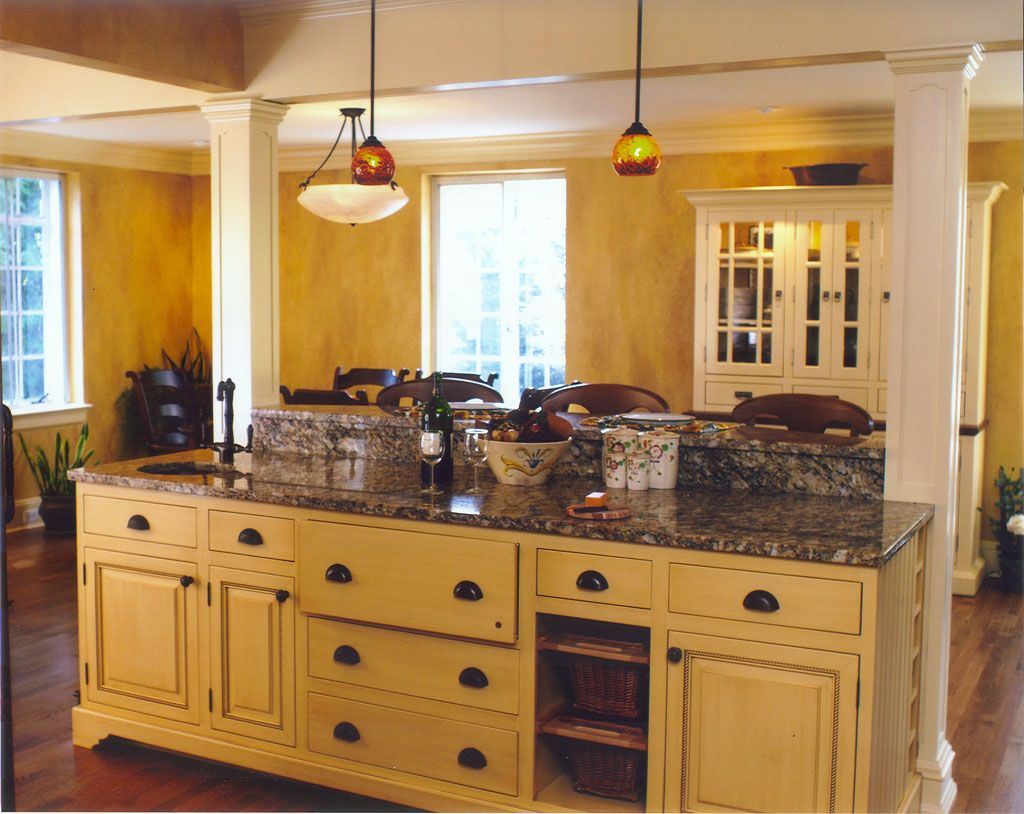 kitchen-remodeling | titus built, llc | certified remodelers ct