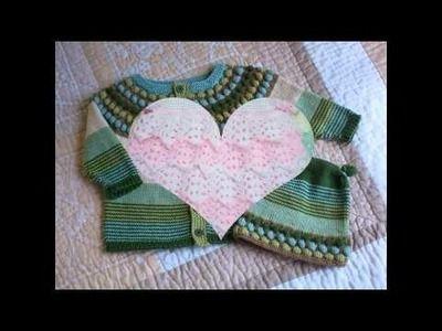 (5) Mezcla de crochet de encaje Modelos nuevas muestras Designs Tendencias