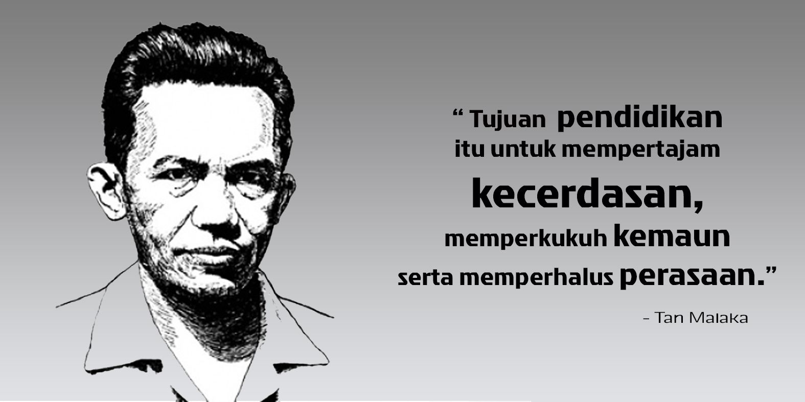 Quote By Tan Malaka Http Efekgila Com Quote Tan Malaka