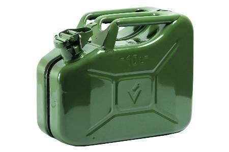 En nuestra tienda online las cosas más últiles para tu hogar: Bidon homologado p/combustible jc-10 litros Más en  http://todohogarweb.es/wordpress/producto/bidon-homologado-pcombustible-jc-10-litros/