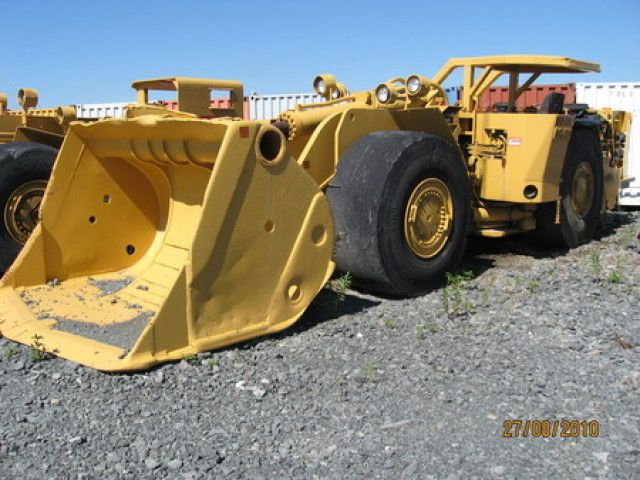 Pin By Rock Amp Dirt On Wheel Loaders Heavy Equipment
