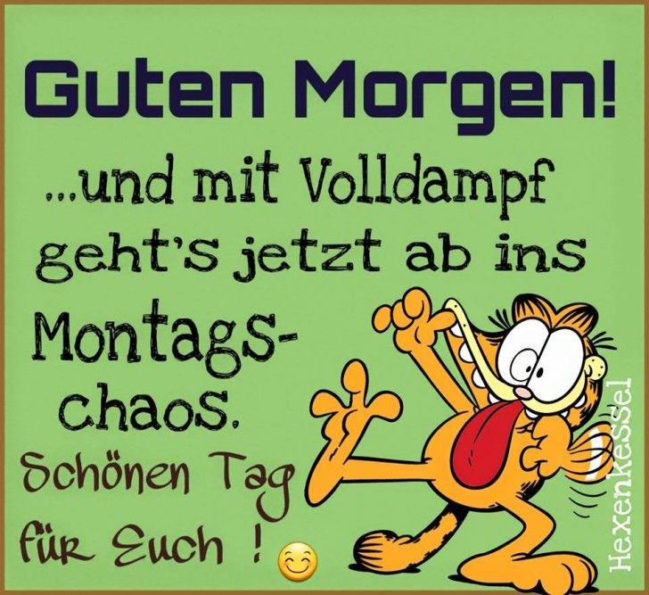 Pin Von Christel Schäfer Auf Montag Pinterest Guten Morgen