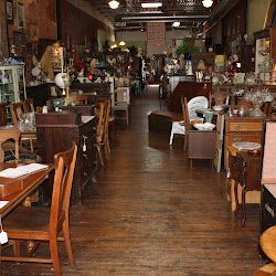Wisteria Antique Mall - My Favorite Shop